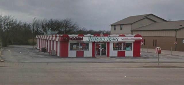 739 W Main Street W, Gun Barrel City, TX 75159 (MLS #14283403) :: Team Tiller