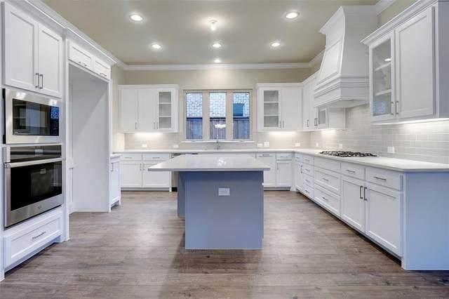 6623 Arbor Cove Drive, Frisco, TX 75034 (MLS #14283404) :: Vibrant Real Estate