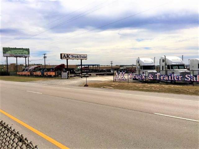 6300 E Interstate 20, Aledo, TX 76008 (MLS #14283410) :: The Welch Team