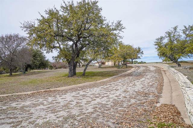 1009 Lady Amber Court, Granbury, TX 76049 (MLS #14283426) :: The Mitchell Group