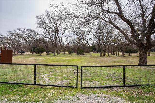 22 Walnut Creek Drive, Springtown, TX 76082 (MLS #14283431) :: North Texas Team | RE/MAX Lifestyle Property