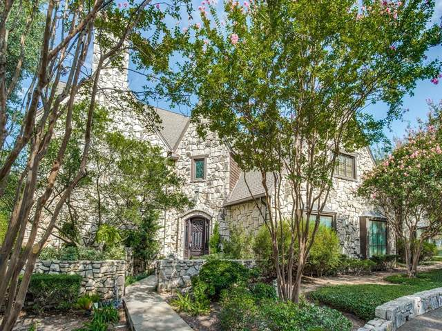 3525 Ranchero Road, Plano, TX 75093 (MLS #14283433) :: The Real Estate Station