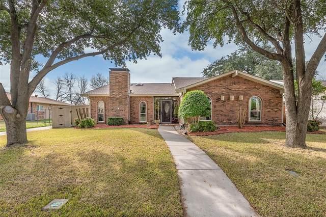 537 Shadowcrest Lane, Coppell, TX 75019 (MLS #14283453) :: Team Tiller