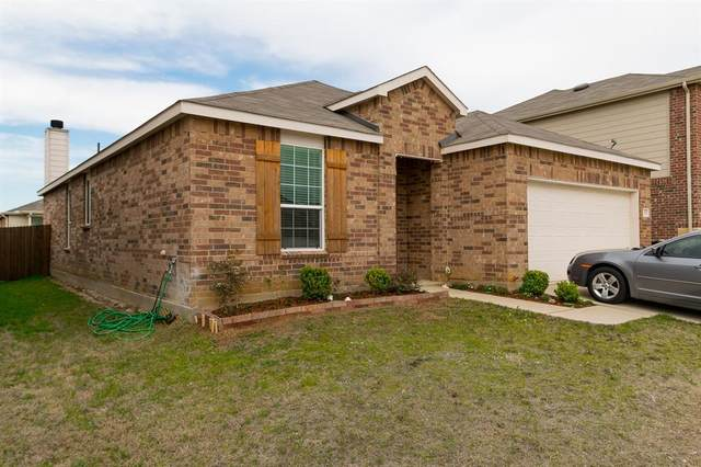 2333 Buelingo Lane, Fort Worth, TX 76131 (MLS #14283458) :: The Good Home Team