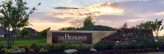3300 Castlehill Court, Northlake, TX 76247 (MLS #14283464) :: The Good Home Team