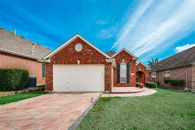 330 Wrangler Drive, Fairview, TX 75069 (MLS #14283498) :: All Cities Realty