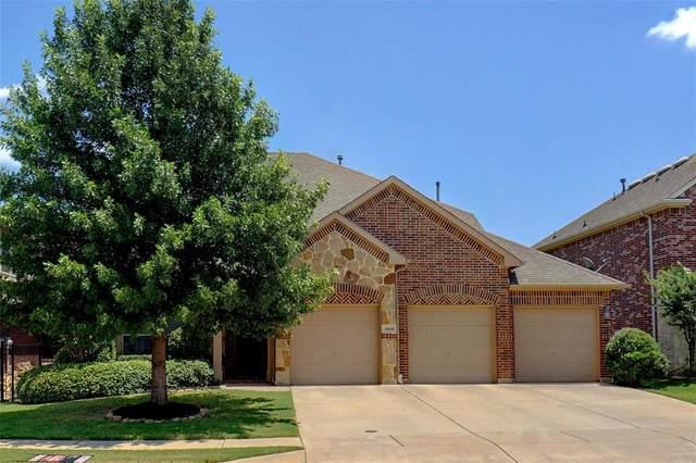 15652 Sweetpine Lane, Fort Worth, TX 76262 (MLS #14283500) :: Tenesha Lusk Realty Group