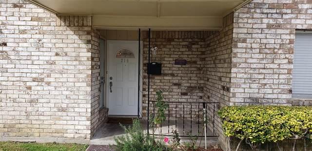 219 Trellis Place, Richardson, TX 75081 (MLS #14283512) :: Vibrant Real Estate