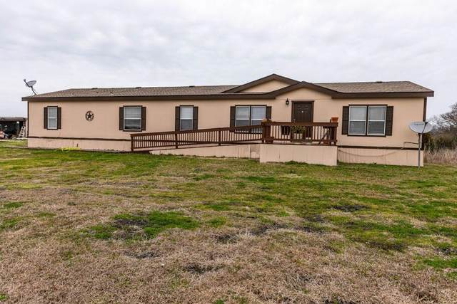 293 Winding River Circle, Farmersville, TX 75442 (MLS #14283515) :: Post Oak Realty