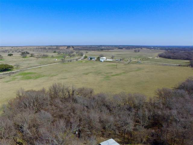 TBD County Road 3655, Bridgeport, TX 76426 (MLS #14283537) :: The Chad Smith Team