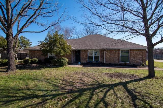 704 Winding Creek Trail, Oak Leaf, TX 75154 (MLS #14283559) :: Vibrant Real Estate