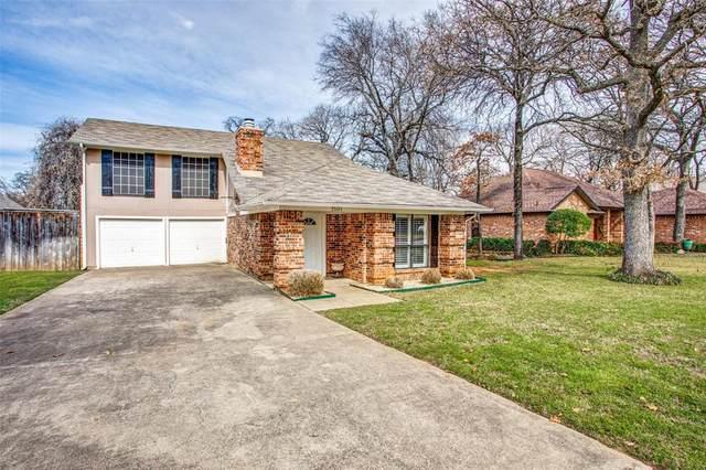 7501 Woodhaven Drive, North Richland Hills, TX 76182 (MLS #14283567) :: Trinity Premier Properties