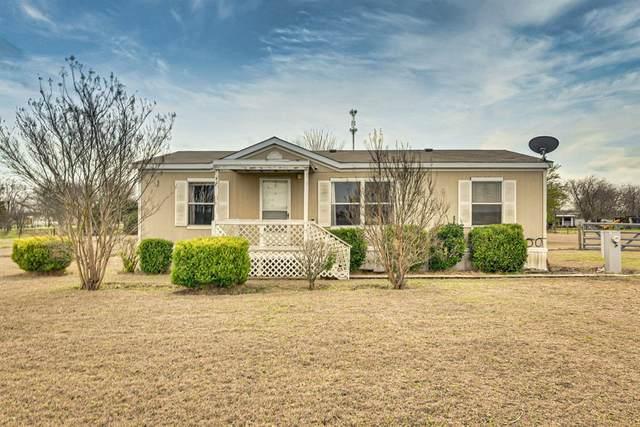 911 W Sterrett Road, Waxahachie, TX 75167 (MLS #14283575) :: All Cities Realty