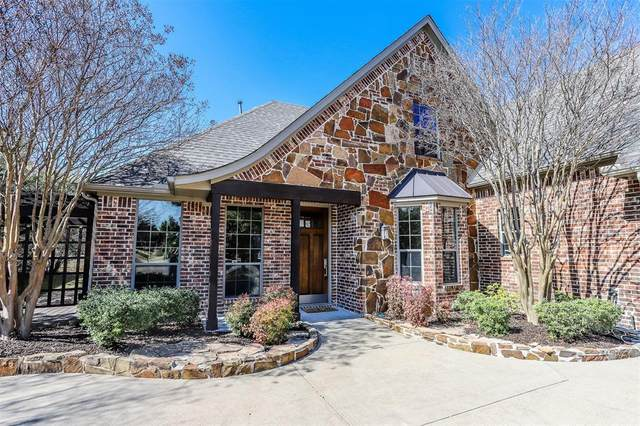 9 Castillo Trail, Wylie, TX 75098 (MLS #14283593) :: Lynn Wilson with Keller Williams DFW/Southlake