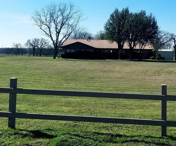 371 Hcr 1450 N, Covington, TX 76636 (MLS #14283595) :: The Kimberly Davis Group