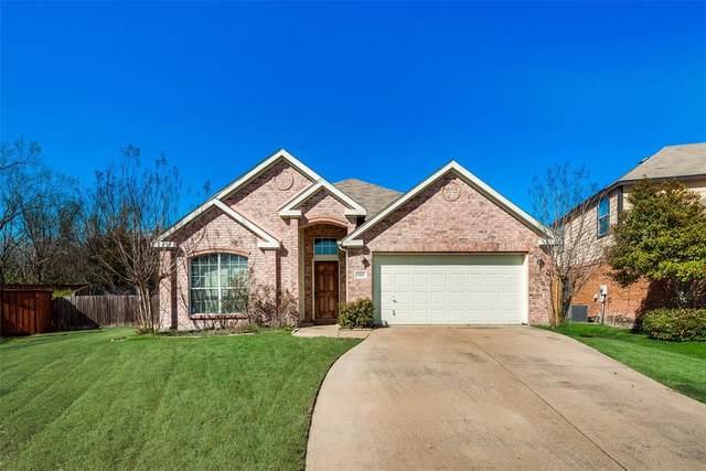 3633 English Oak Drive, Garland, TX 75043 (MLS #14283611) :: RE/MAX Pinnacle Group REALTORS