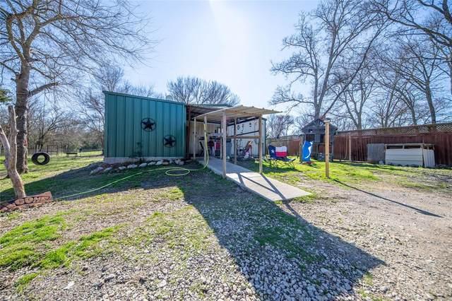2625 County Road 2510, Quinlan, TX 75474 (MLS #14283622) :: The Heyl Group at Keller Williams