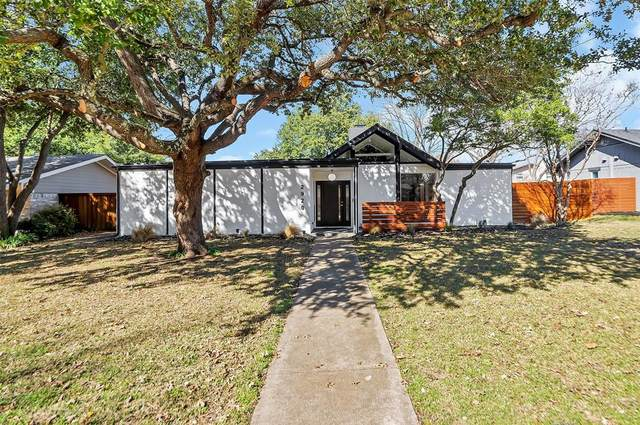 2920 Whitemarsh Circle, Richardson, TX 75080 (MLS #14283626) :: Trinity Premier Properties