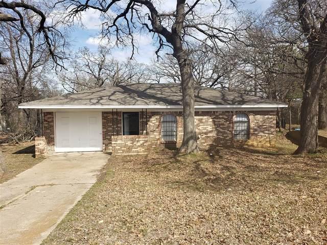 1214 Carla Drive, Denison, TX 75020 (MLS #14283642) :: Van Poole Properties Group