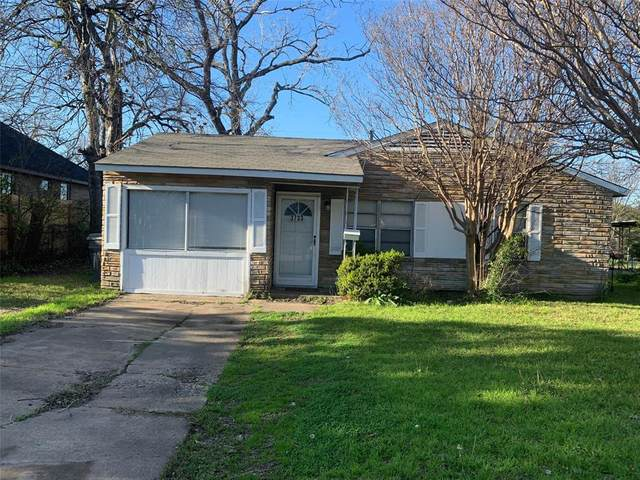 3733 Lovingood, Dallas, TX 75241 (MLS #14283646) :: Potts Realty Group