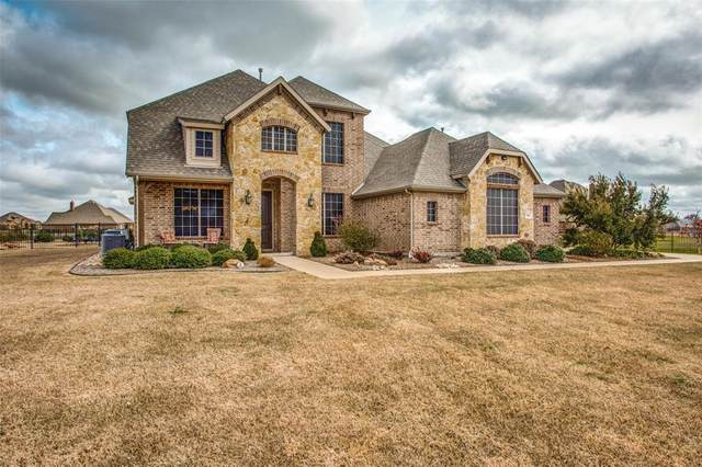 511 Highwater Crossing, McLendon Chisholm, TX 75032 (MLS #14283652) :: The Welch Team