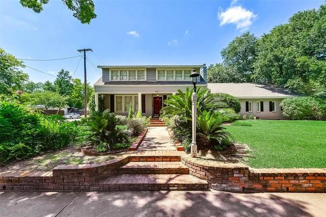 1528 Elmwood Avenue, Corsicana, TX 75110 (MLS #14283661) :: Team Hodnett