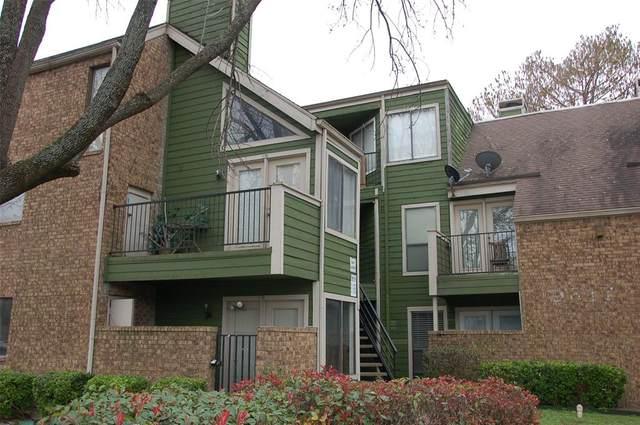 9815 Walnut Street #210, Dallas, TX 75243 (MLS #14283673) :: The Mitchell Group