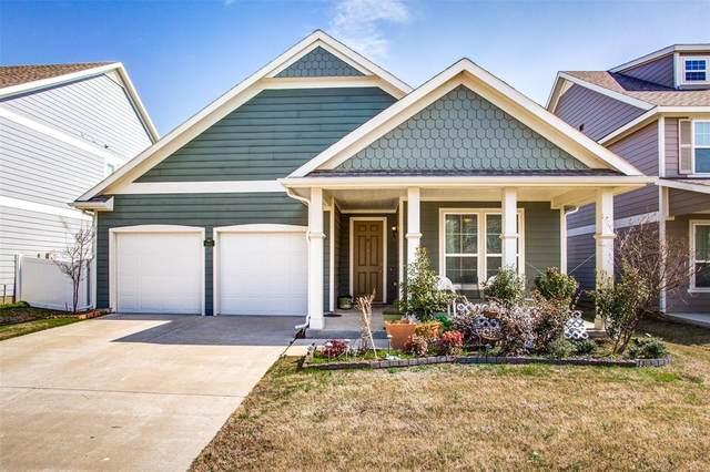 6012 Tallisa Drive, Aubrey, TX 76227 (MLS #14283691) :: Post Oak Realty