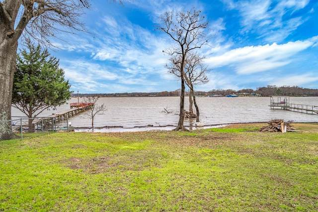 10250 Pr 3730, Wills Point, TX 75169 (MLS #14283698) :: The Rhodes Team