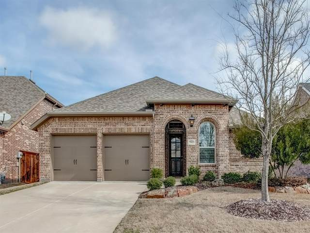 7912 Lewisville Lane, Mckinney, TX 75071 (MLS #14283721) :: Ann Carr Real Estate
