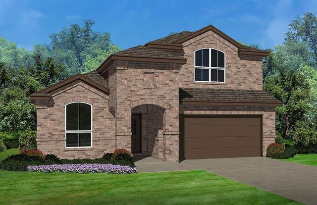 9109 Sycamore Leaf Drive, Fort Worth, TX 76179 (MLS #14283723) :: North Texas Team | RE/MAX Lifestyle Property