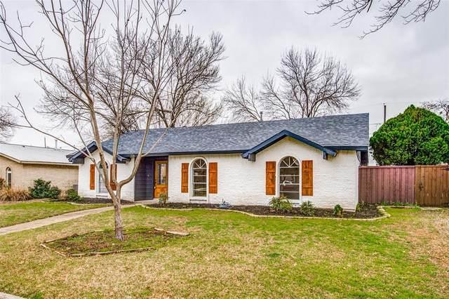 2216 Overglen Drive, Plano, TX 75074 (MLS #14283727) :: North Texas Team | RE/MAX Lifestyle Property