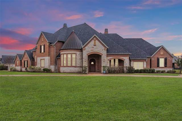 7148 Lakes End Court, Mansfield, TX 76063 (MLS #14283729) :: RE/MAX Pinnacle Group REALTORS
