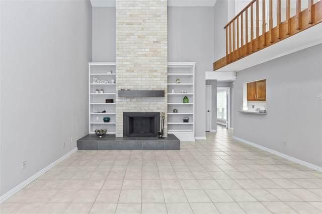 9446 Amberton Parkway, Dallas, TX 75243 (MLS #14283750) :: The Real Estate Station