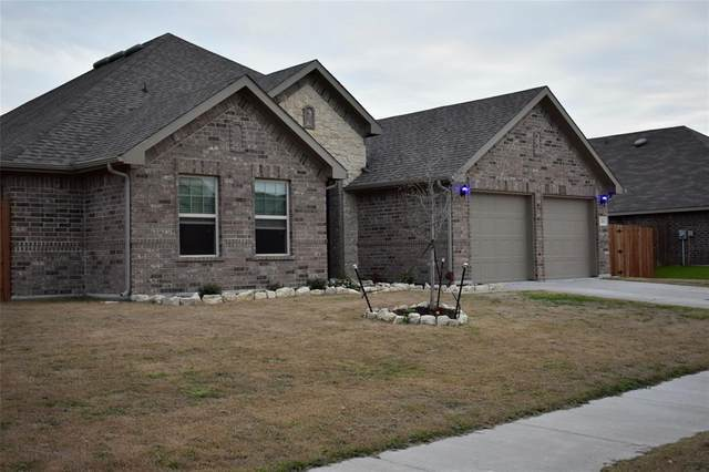 221 Hackney Street, Waxahachie, TX 75165 (MLS #14283769) :: Lynn Wilson with Keller Williams DFW/Southlake
