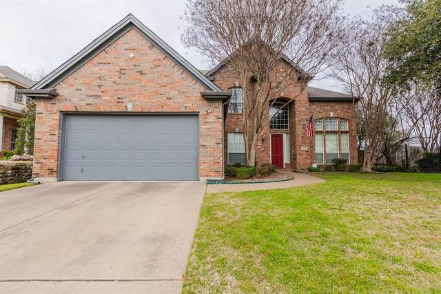 4817 Copper Mountain Lane, Richardson, TX 75082 (MLS #14283791) :: The Good Home Team