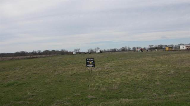 TBD Private Road416, Itasca, TX 76055 (MLS #14283794) :: The Kimberly Davis Group