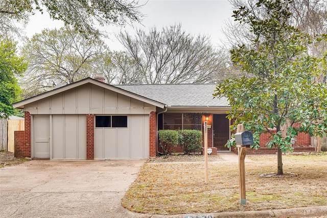 520 Mashburn Lane, Arlington, TX 76010 (MLS #14283813) :: Robbins Real Estate Group