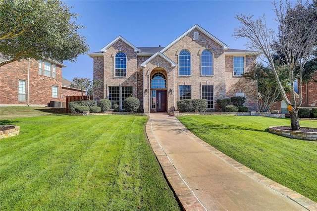 2984 Marlow Lane, Richardson, TX 75082 (MLS #14283815) :: Vibrant Real Estate