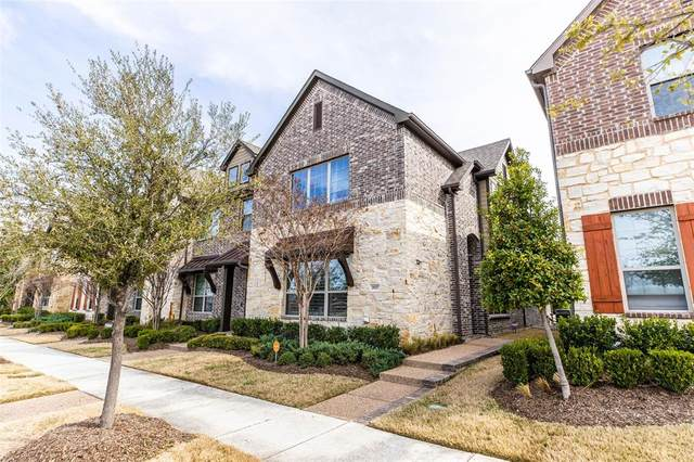 3937 Cascade Sky Drive, Arlington, TX 76005 (MLS #14283827) :: RE/MAX Pinnacle Group REALTORS