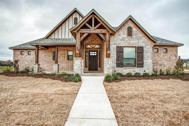 1006 Balgair Street, Caddo Mills, TX 75135 (MLS #14283833) :: Team Tiller