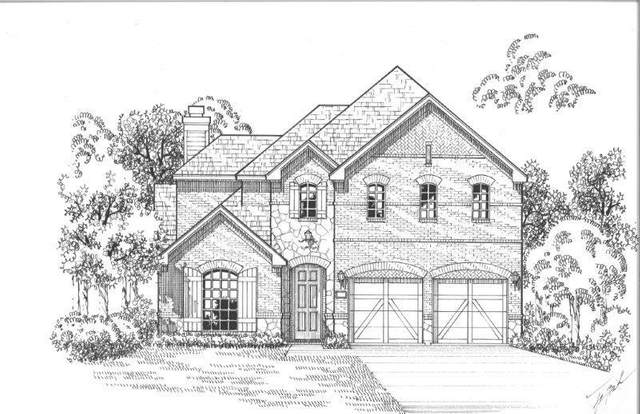 4545 St Samon S Street, Carrollton, TX 75010 (MLS #14283840) :: The Kimberly Davis Group