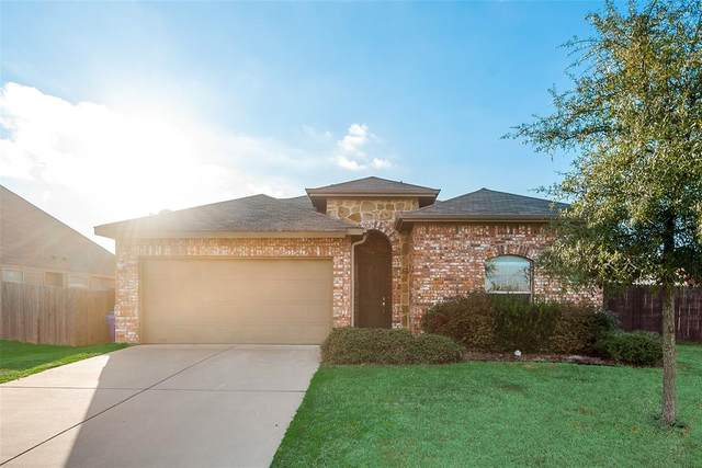 3213 Rocking Hills Trail, Forney, TX 75126 (MLS #14283842) :: The Heyl Group at Keller Williams