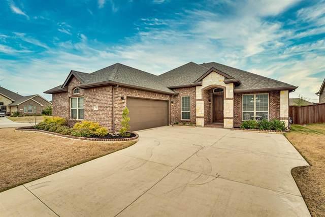 7540 Waterpoint Street, Grand Prairie, TX 75054 (MLS #14283844) :: The Tierny Jordan Network