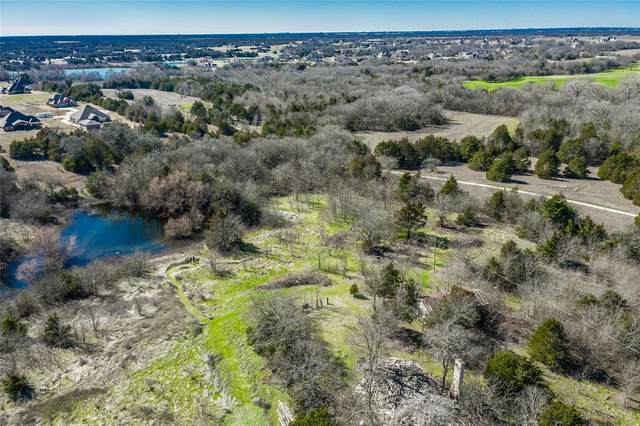 5104 County Road 469, Mckinney, TX 75071 (MLS #14283865) :: All Cities Realty