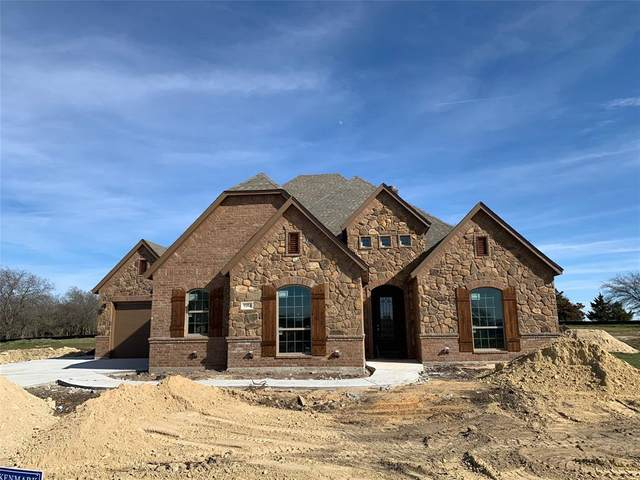 9304 Hidden Pond, New Fairview, TX 76247 (MLS #14283870) :: North Texas Team | RE/MAX Lifestyle Property