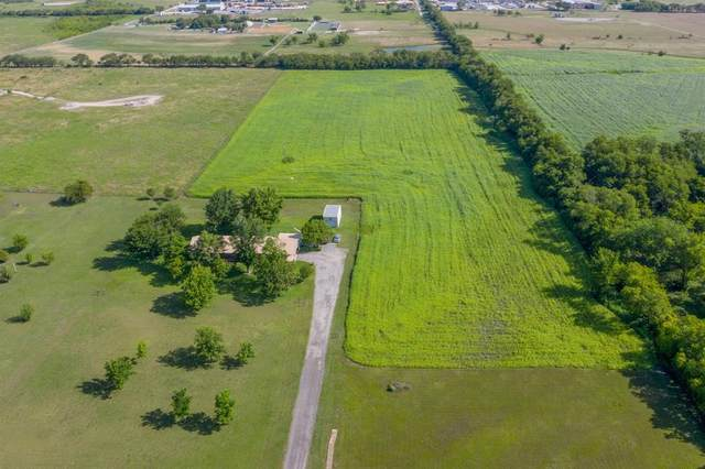 585 County Road 4840, Haslet, TX 76052 (MLS #14283877) :: Vibrant Real Estate