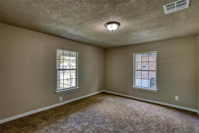 2613 28th Street, Fort Worth, TX 76106 (MLS #14283879) :: Trinity Premier Properties