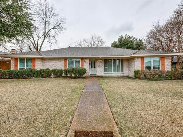1702 Mayfield Avenue, Garland, TX 75041 (MLS #14283895) :: Caine Premier Properties