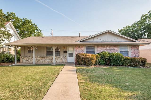 4125 Twin Falls Street, Irving, TX 75062 (MLS #14283903) :: The Kimberly Davis Group